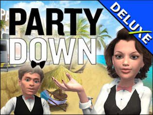 Party Down Deluxe