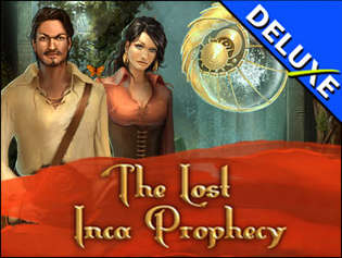 The Lost Inca Prophecy Deluxe