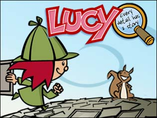 Lucy Q